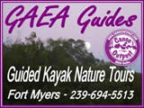 Canoe Outpost-GAEA Guides of Southwest Florida